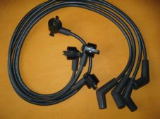 FORD SIERRA & SAPPHIRE 1.6CFi, 1.8CFi (89-93) NEW IGNITION LEADS SET -DRL144